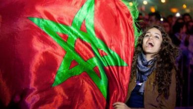 Photo of المرأة المغربية شريكة في الحرب على الإرهاب