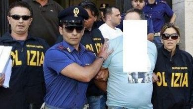 "Photo of الشرطة الإيطالية تعتقل مهاجر مغربي بسبب""داعش""!"