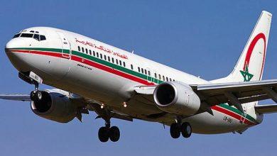 Photo of السنغال: الخطوط الملكية المغربية تطلق رحلة يومية ثالثة على خط الدار البيضاء-دكار