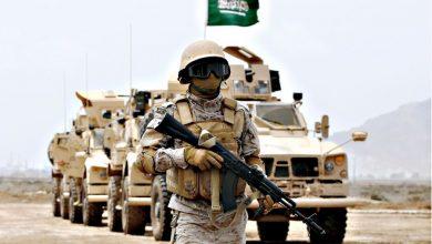 Photo of من بينها المغرب: لائحة التحالف العسكري الإسلامي لمحاربة الإرهاب