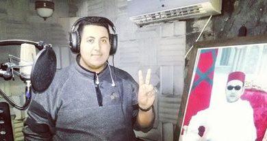 Photo of المغني زكرياء ريحي يطلق أغنية Ok Bye