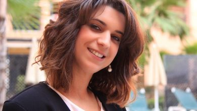 Photo of نبيلة حرفان في دور حورية بمسلسل نوارة