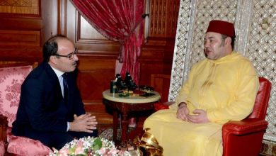 Photo of الملك محمد السادس يستقبل الأمين العام الجديد لحزب الأصالة والمعاصرة