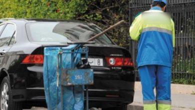 Photo of عامل نظافة يعثر على 15 رصاصة حية واستنفار أمني بتطوان