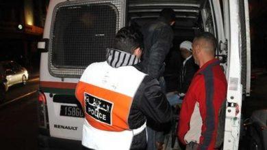 Photo of الدار البيضاء..تفكيك شبكة إجرامية تنشط في مجال السرقة بالعنف وتوقيف ثلاثة مشتبه فيهم