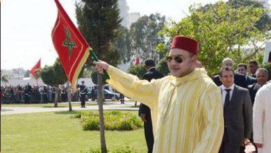 Photo of الملك يعطي بالدار البيضاء انطلاقة مشاريع كبرى للنقل والطرق