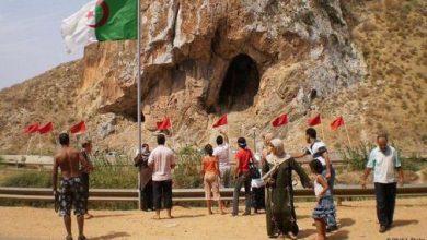 Photo of حزب جزائري يدعو إلى فتح الحدود مع المغرب