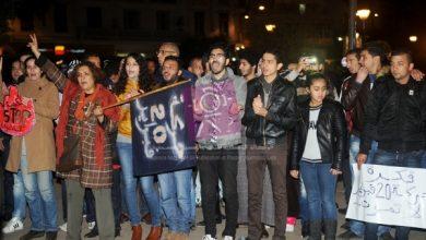Photo of الذكرى الخامسة لحركة 20 فبراير: للمغرب ثورته..وانتهى الكلام