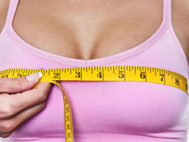 بالفيديو.. وصفة سحرية وسهلة لتكبير الصدر ورفعه خلال اسبوعين