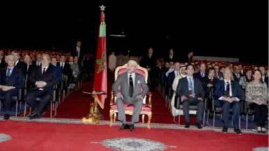 """Photo of ورزازات: الملك محمد السادس يعطي انطلاقة عمل مركب"""" نور"""" أكبر محطة للطاقة الشمسية في العالم"""