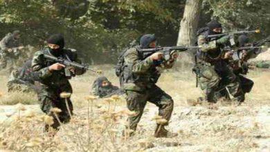 Photo of الجيش الجزائري يقتل شابا مغربيا