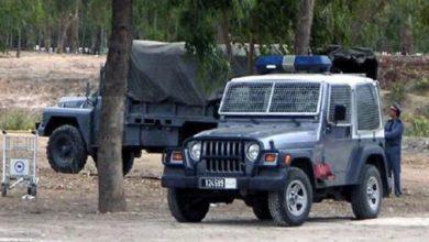 Photo of سيارة تصدم دركيا وترديه قتيلا قرب مدينة فاس