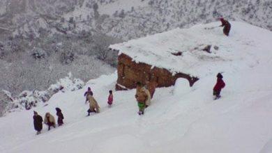 Photo of تنظيم حملة تضامنية للتخفيف من موجة البرد لفائدة ساكنة اقليم تاونات