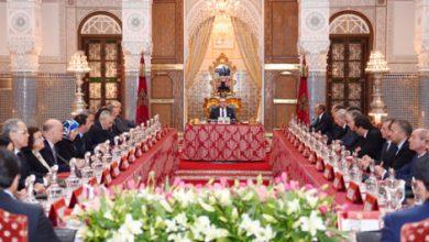 Photo of العيون: مجلس الوزراء يصادق على القانون التنظيمي المتعلق بمجلس الوصاية
