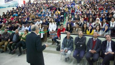 Photo of جامعة محمد الخامس بالرباط تدخل موسوعة غينيس للأرقام القياسية