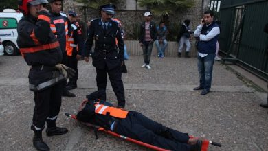 Photo of 7 إصابات في صفوف رجال الامن و ارتفا عدد المصابين ليوم السبت الأسود للرجاء