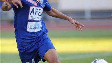 Photo of اللاعب لشهب في وضعية صعبة بسبب الماص والجامعة