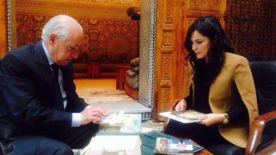 Photo of الناطق الرسمي باسم القصر الملكي يفتح صندوق ذكرياته لأول مرة للزميلة كيلاني