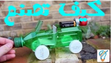 Photo of كيف تصنع سيارة همر قوية بمحرك هوائي
