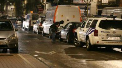 """Photo of توجيه تهمة """"المشاركة بأنشطة ارهابية"""" الى ثلاثة مشتبه بهم اوقفوا الاحد في بروكسل"""