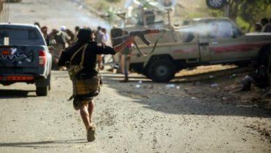 Photo of التحالف العربي يعلن تبادل تسعة سعوديين محتجزين مقابل 109 يمنيين