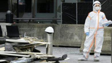 Photo of نائب أمريكي يقول أن إعتداءات بروكسل كانت تستهدف أيضا الأميركيين