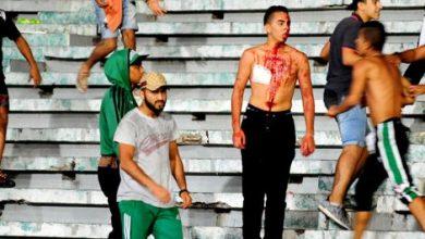Photo of احتفالات الرجاء تنتهي بمقتل شخصين والسبب شغب جماهير رجاوية