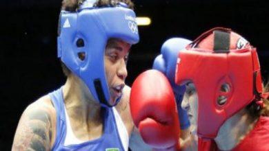 Photo of جامعة الملاكمة تحتفي بالأبطال المتوجين في الإقصائيات المؤهلة إلى أولمبياد ريو 2016