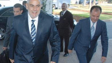 Photo of الملك غاضب من « الاعتداء » على بنكيران وهذا ما قرره بعد توالي الاحتجاجات ضده