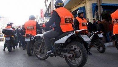 "Photo of استنفار أمني في الطريق بين برشيد و""موريزكو"" بالدار البيضاء بسبب ""الزروالي"""