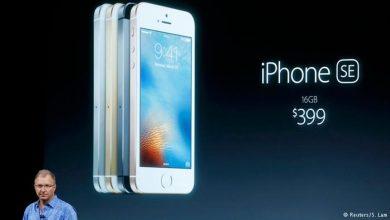 "Photo of نسخة جديدة من ""آيفون 6″ أصغر وأرخص ثمنا"