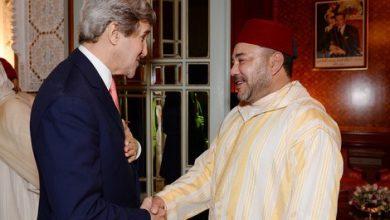 Photo of في اتصال بين جلالة الملك و وزير خارجية أمريكا جون كيري: الموقف الأمريكي من قضية الصحراء لم يتغير