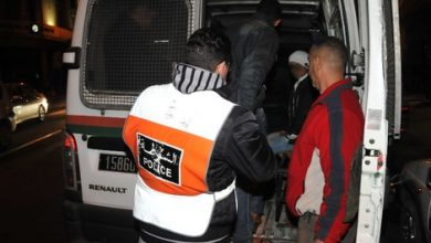 Photo of فقط في فبراير الماضي: إيقاف أزيد من 40 ألف شخص للاشتباه في تورطهم في قضايا إجرامية