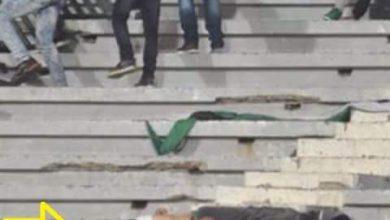 Photo of عاجل: ارتفاع عدد قتلى شغب جمهور الرجاء إلى 3