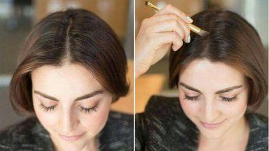 Photo of وصفة للتخلص من تساقط الشعر فعالة ومجربة