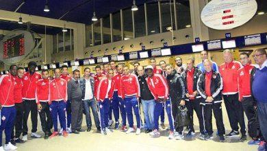 Photo of الوداد الرياضي يصل إلى مدغشقر