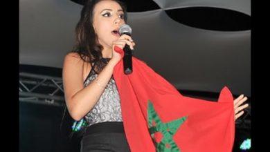 Photo of زينة عويطة: لا أريد أن يتم ربط مشواري الفني باسم والدي وهذه مفاجأتي للجمهور المغربي