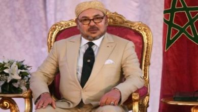 Photo of جلالة الملك: المغرب يدعم كل المبادرات الجادة الهادفة إلى استقلال دولة فلسطين