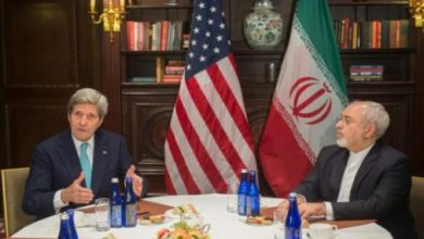 Photo of واشنطن تطمئن طهران حول رفع العقوبات المرتبطة بالبرنامج النووي