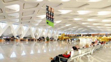Photo of حركة النقل الجوي بمطارات المملكة تسجل ارتفاعا يفوق 4 في المائة