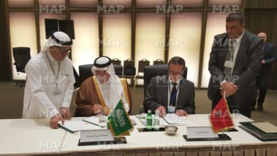 Photo of المغرب والسعودية يوقعان ثلاث اتفاقيات تمويل بمبلغ 230 مليون دولار