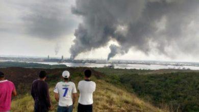 Photo of ثلاثة قتلى و58 جريحا في انفجار بمنشأة نفطية في المكسيك