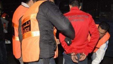 Photo of توقيف شخص بالرباط يشتبه في تورطه في ارتكاب عمليات سرقة بالعنف