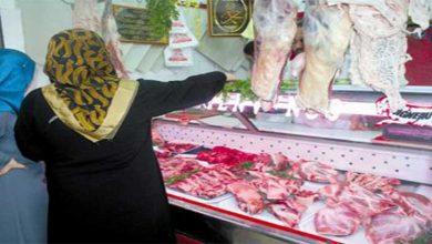 Photo of أسعار اللحوم الحمراء ترتفع والدجاج يصل إلى 26درهما
