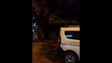 Photo of أول فيديو للانفجار الذي هز فندق ماجستيك بالبيضاء