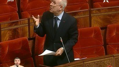 "Photo of برلمانيون يسألون الوزير ""سديتو لينا المساجد فين غادي صليو الناس فرمضان"" !"