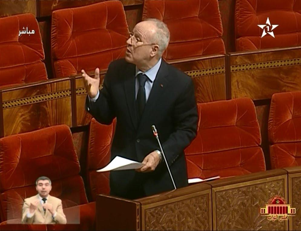 """برلمانيون يسألون الوزير """"سديتو لينا المساجد فين غادي صليو الناس فرمضان"""" !"""