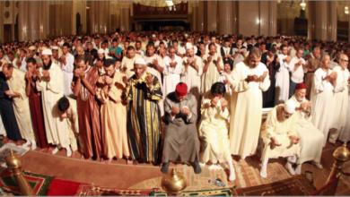 Photo of وزارة الأوقاف ستقوم بعمليات صيانة المساجد وتجهيزها بمناسبة رمضان الأبرك