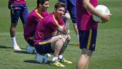 Photo of برشلونة يطمح للابتعاد عن ريال مدريد