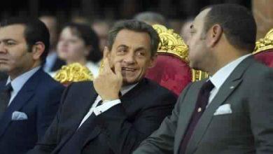 Photo of ساركوزي يبرز التفرد المغربي في منطقة جنوب المتوسط المضطربة